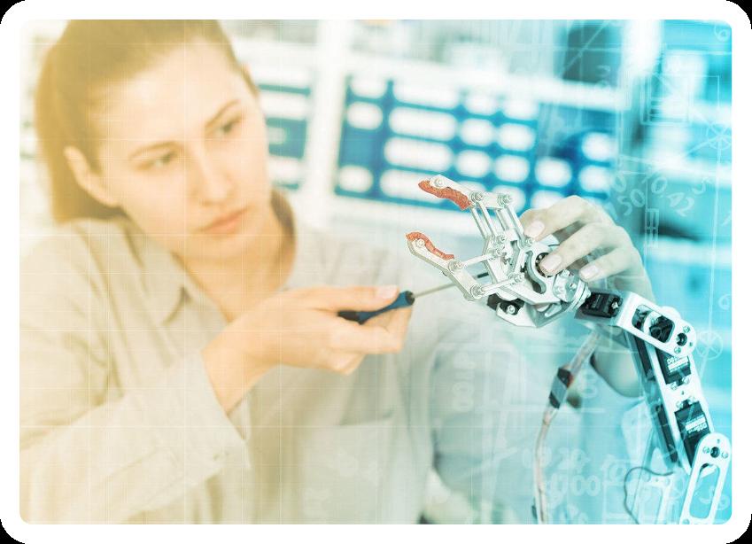 Robotics In Your Business